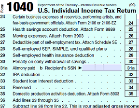 Ny State Tax Calculator >> Figuring Your IRS Taxable Income – Adjustable Gross Income (AGI) vs. Modified Adjustable Gross ...