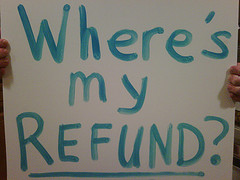 Why Is It Taking So Long To Get My Tax Refund and Why Your