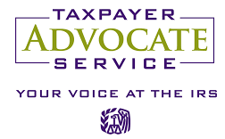 Contact a Tax Advocate to Help Get Your Refund Released From